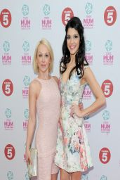 Natalie Anderson - 2014 Tesco Mum of the Year Awards in London