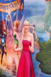 Natasha Bedingfield - 'The Pirate Fairy' Premiere in Burbank