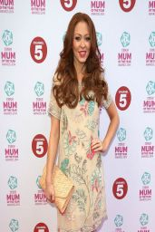Natasha Hamilton - 2014 Tesco Mum of the Year Awards in London