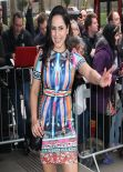 Nazaneen Ghaffar - 2014 TRIC Awards in London
