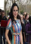 Nazaneen Ghaffar - 2014 TRIC Awards in London