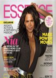 Nia Long - Essence Magazine - April 2014 Cover
