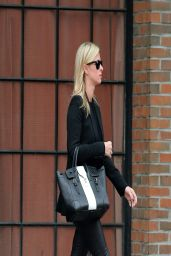 Nicky Hilton - Out in New York City, March 2014