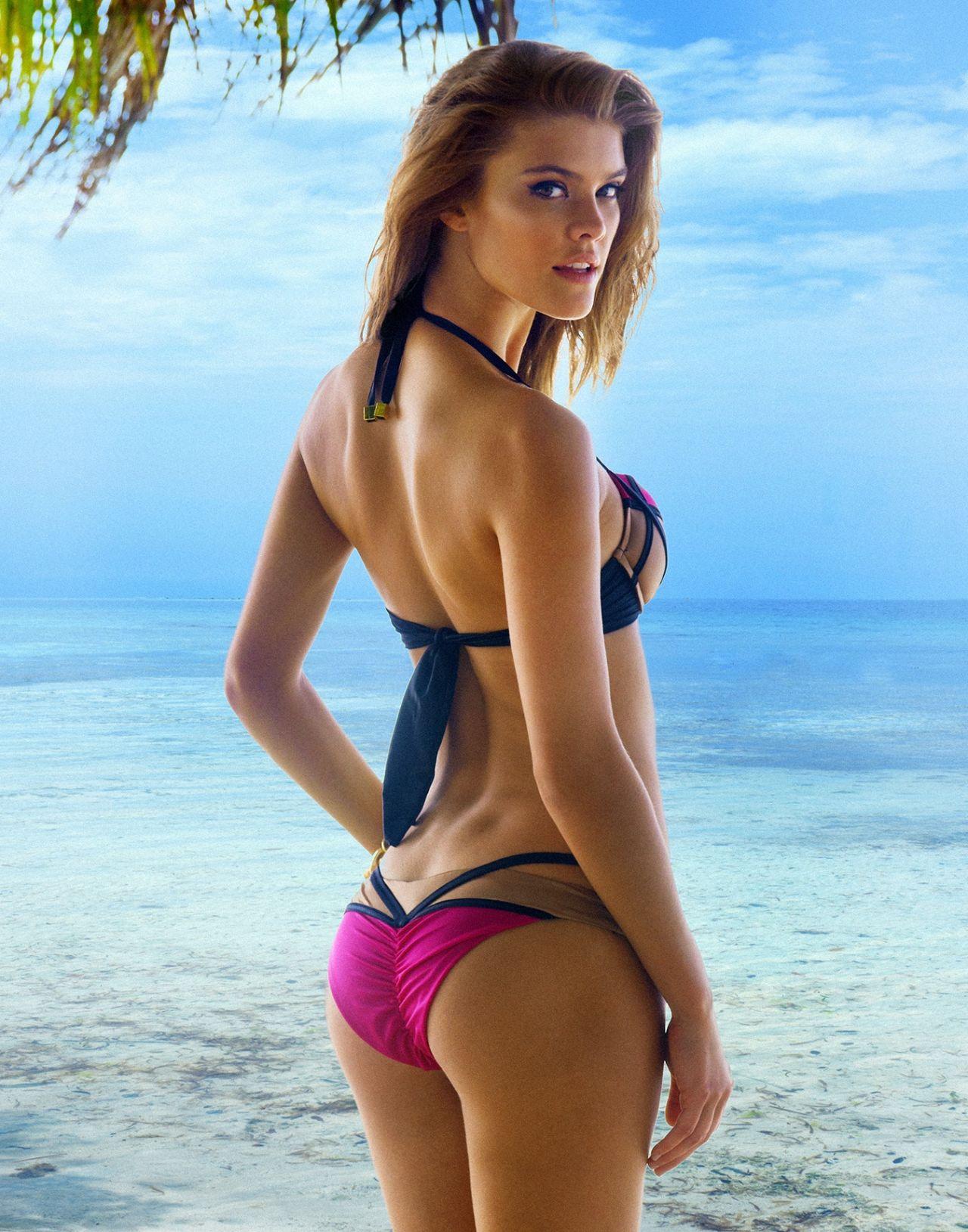 Butt Solveig Mork Hansen DEN naked (94 photo) Fappening, Instagram, in bikini