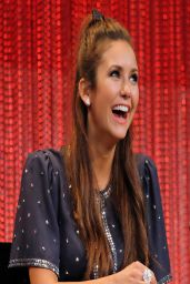 Nina Dobrev - PaleyFest An Evening With