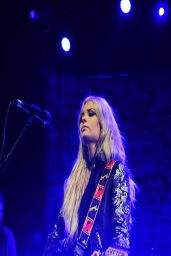 Nina Nesbitt Performs in Concert at the Shepherd