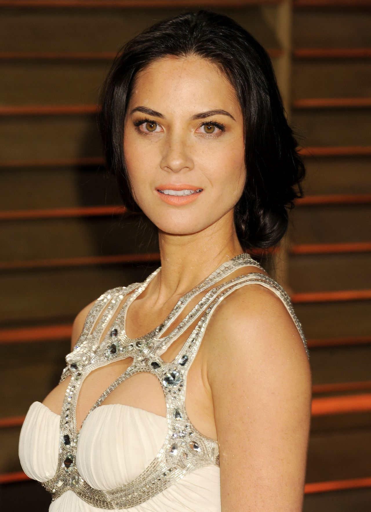 Olivia Munn - 2014 Vanity Fair Oscars Party in West Hollywood