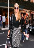 Paris Hilton - Shopping Time, Los Angeles, March 2014