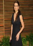 Penelope Cruz in H&M Gown - 2014 Vanity Fair Oscar Party