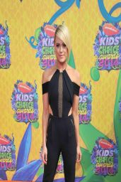 Peta Murgatroyd - Nickelodeon's Kids' Choice Awards 2014
