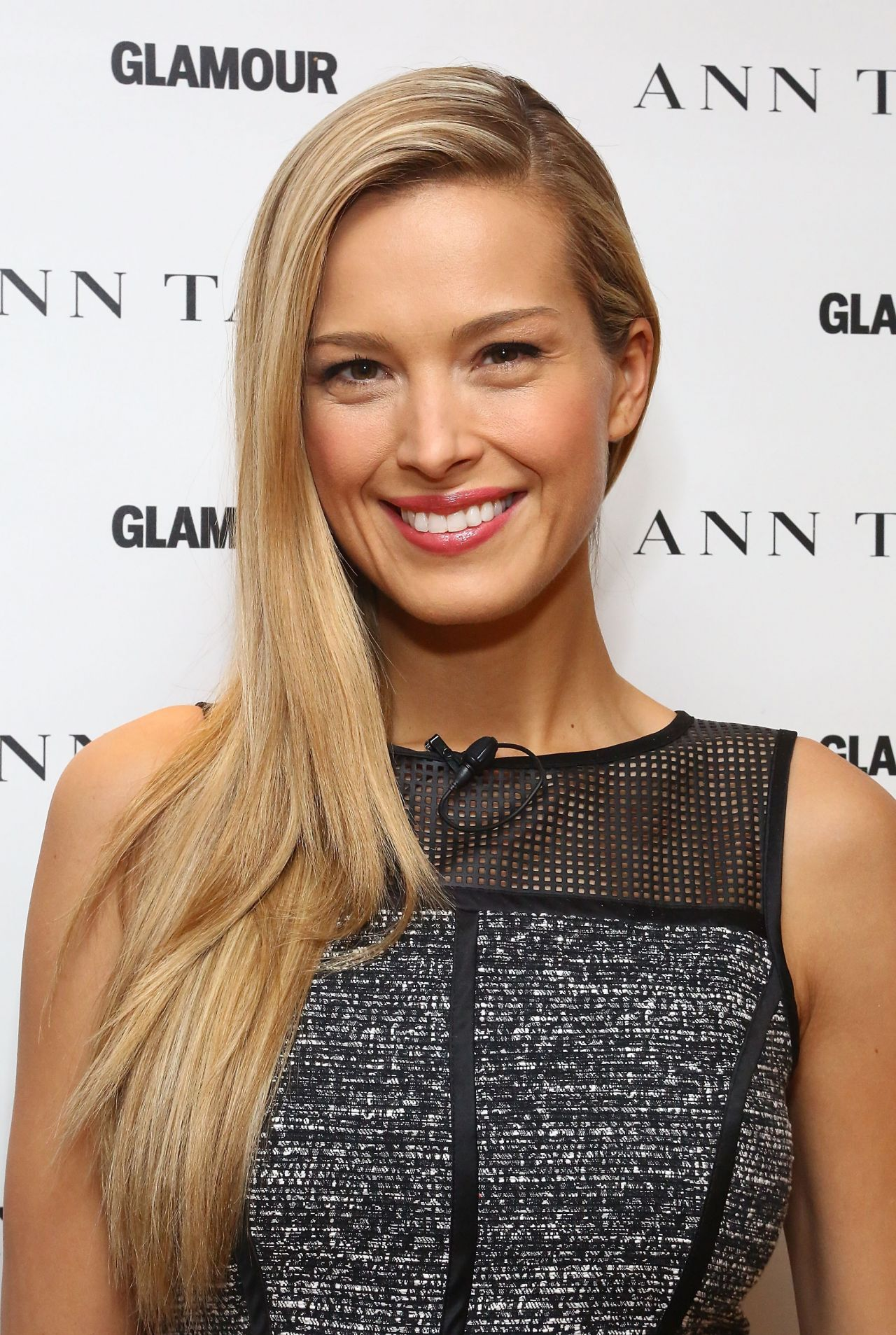 Petra Nemcova - 2014 International Women