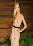 Petra Nemcova - 2014 Vanity Fair Oscar Party in Hollywood