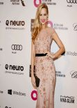 Petra Nemcova - Elton John AIDS Foundation Academy Awards Viewing Party