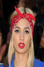 Pia Mia Perez -