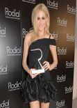 Pixie Lott - Rodial Beautiful Awards - St Martins Lane Hotel, March 2014