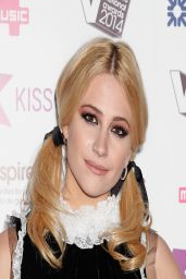 Pixie Lott - Vinspired National Awards - March 2014