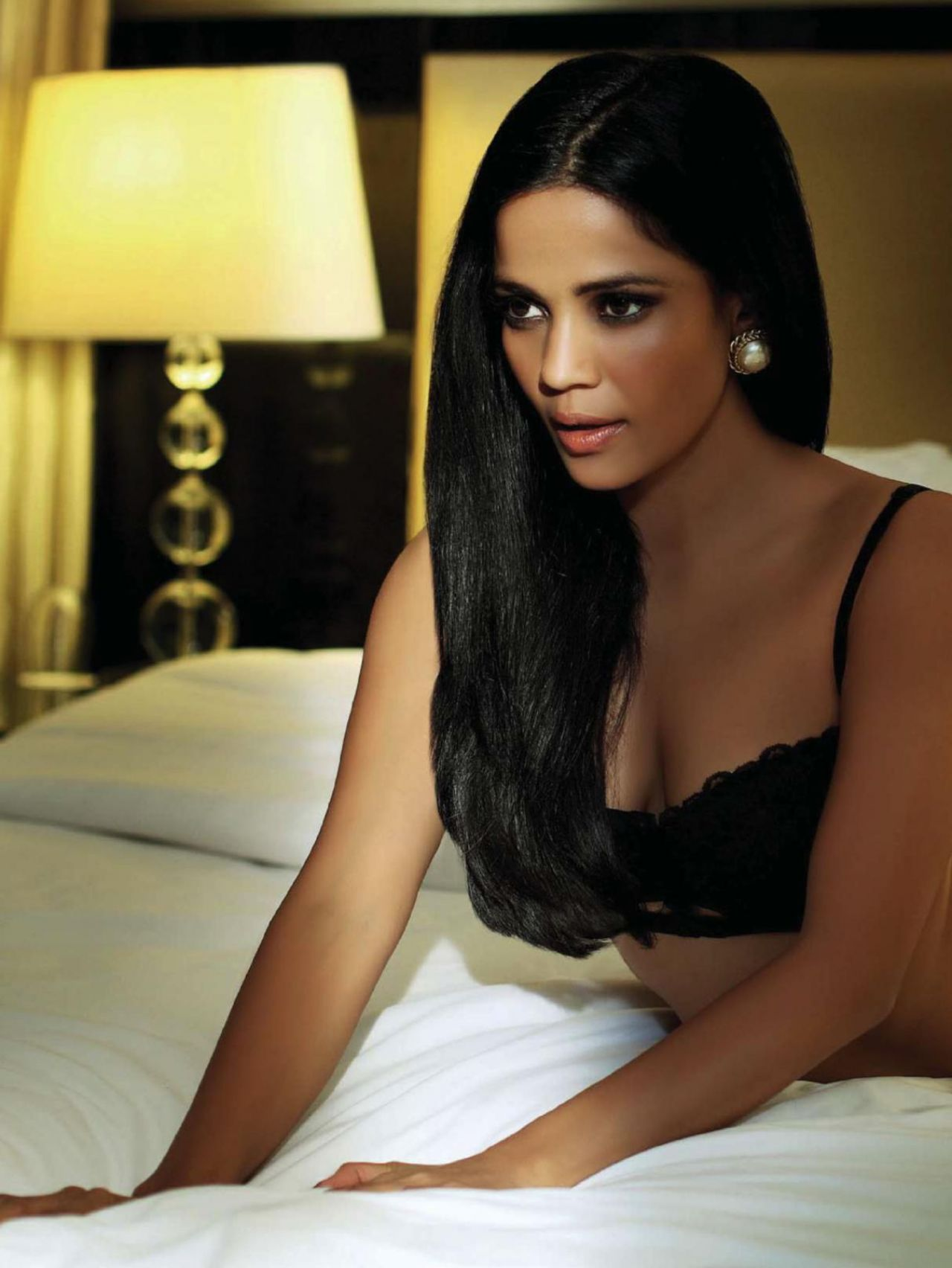 Priyanka Bose – Maxim Magazine (India) – March 2014 Issue