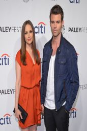 Rachael Leigh Cook - 2014 PaleyFest An Evening With The Originals Event