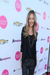 Rebecca Gayheart - 2014 Big City Moms Celebration