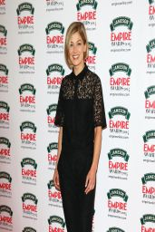 Rosamund Pike in Erdem – Jameson Empire Awards 2014