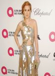 Rumer Willis at 2014 Elton John Oscar Party
