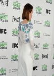 Sarah Paulson Wearing Honor Dress – 2014 Film Independent Spirit Awards