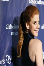 Sarah Rafferty - 2014 'A Night At Sardi's' at The Beverly Hilton Hotel