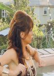 Sarah Silverman in a Bikini -
