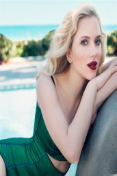 Scarlett Johansson - California Style Magazine April 2014 Issue