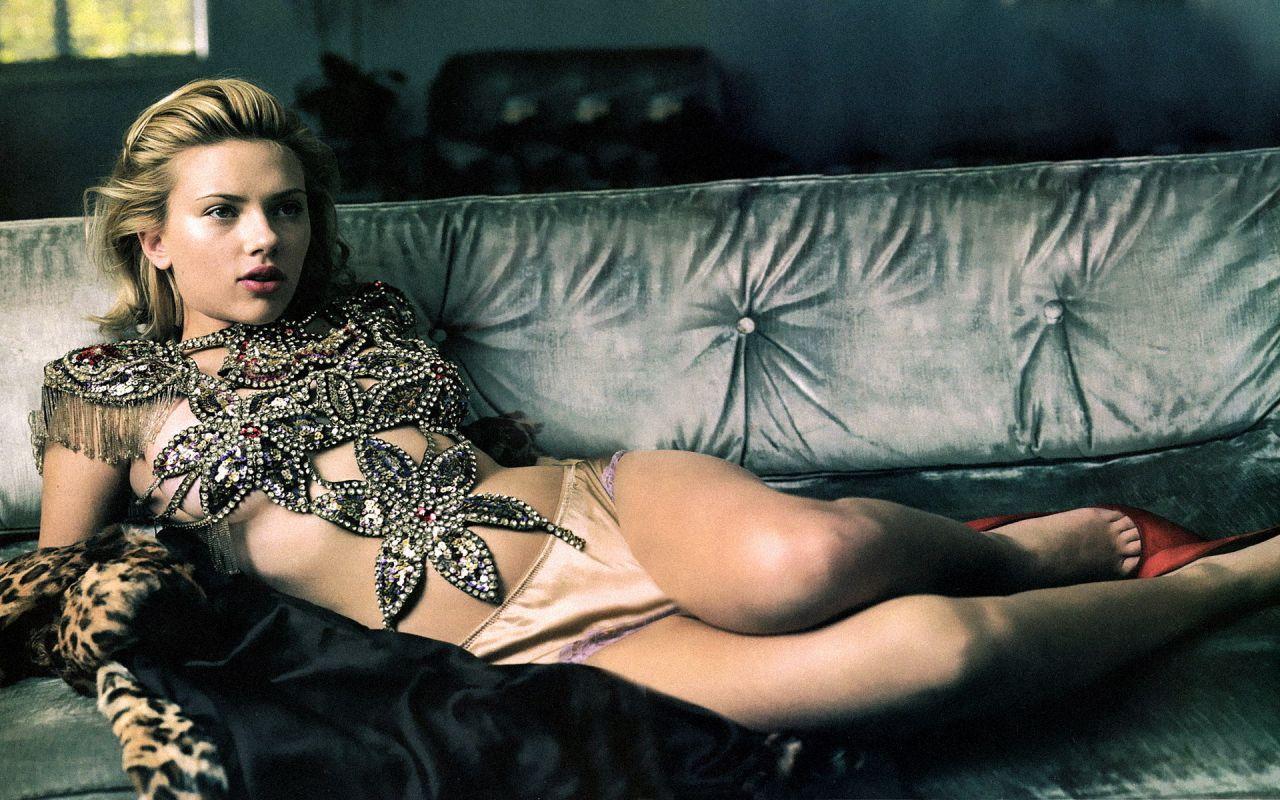 Scarlett johansson naked-7641