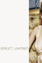 Scarlett Johansson Hot Wallpapers (+20)
