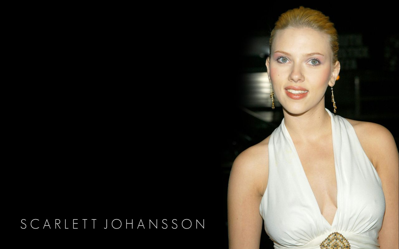 Scarlett Johansson Wallpaper: Scarlett Johansson Wallpapers (+18