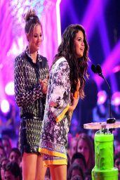 Selena Gomez - Nickelodeon