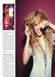 Shakira – Billboard Magazine – March 15, 2014