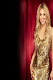 Shakira Wallpapers (+5)