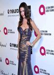 Shannon Elizabeth - 2014 Elton John Oscar Party