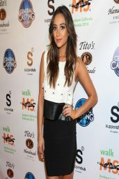 Shay Mitchell in Sachin + Babi - LA Celebrity MS Walk Kick Off Event  Los Angeles 03/24/2014