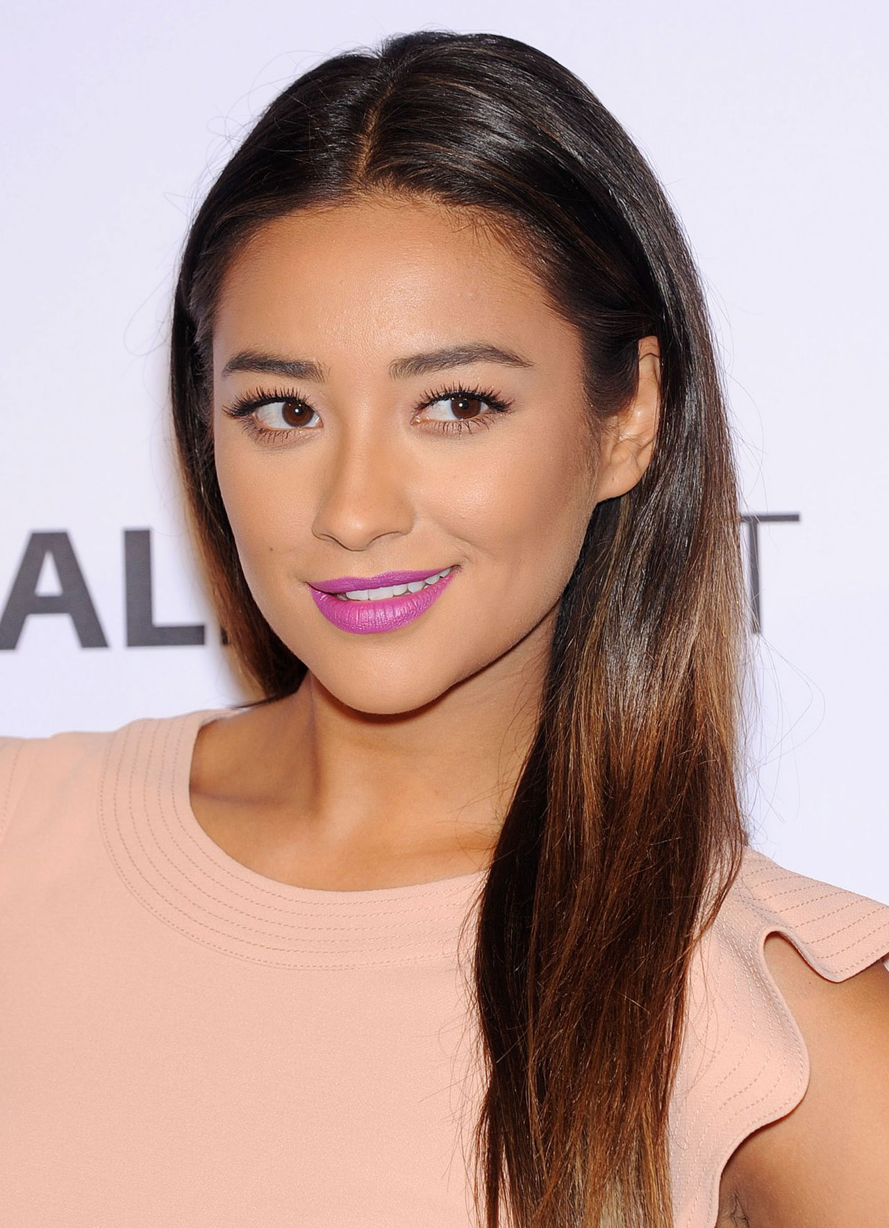Shay Mitchell - 'Pretty Little Liars' - PaleyFest 2014