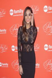 Shay Mitchell - 'Pretty Little Liars' Season Finale Screening – March 2014