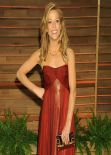 Sheryl Crow - 2014 Vanity Fair Oscars Party