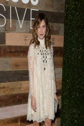 Sophia Bush - H&M Conscious Collection Dinner, March 2014