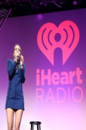 Stina Wappling - iHeartRadio's Artists on the Verge – March 2014