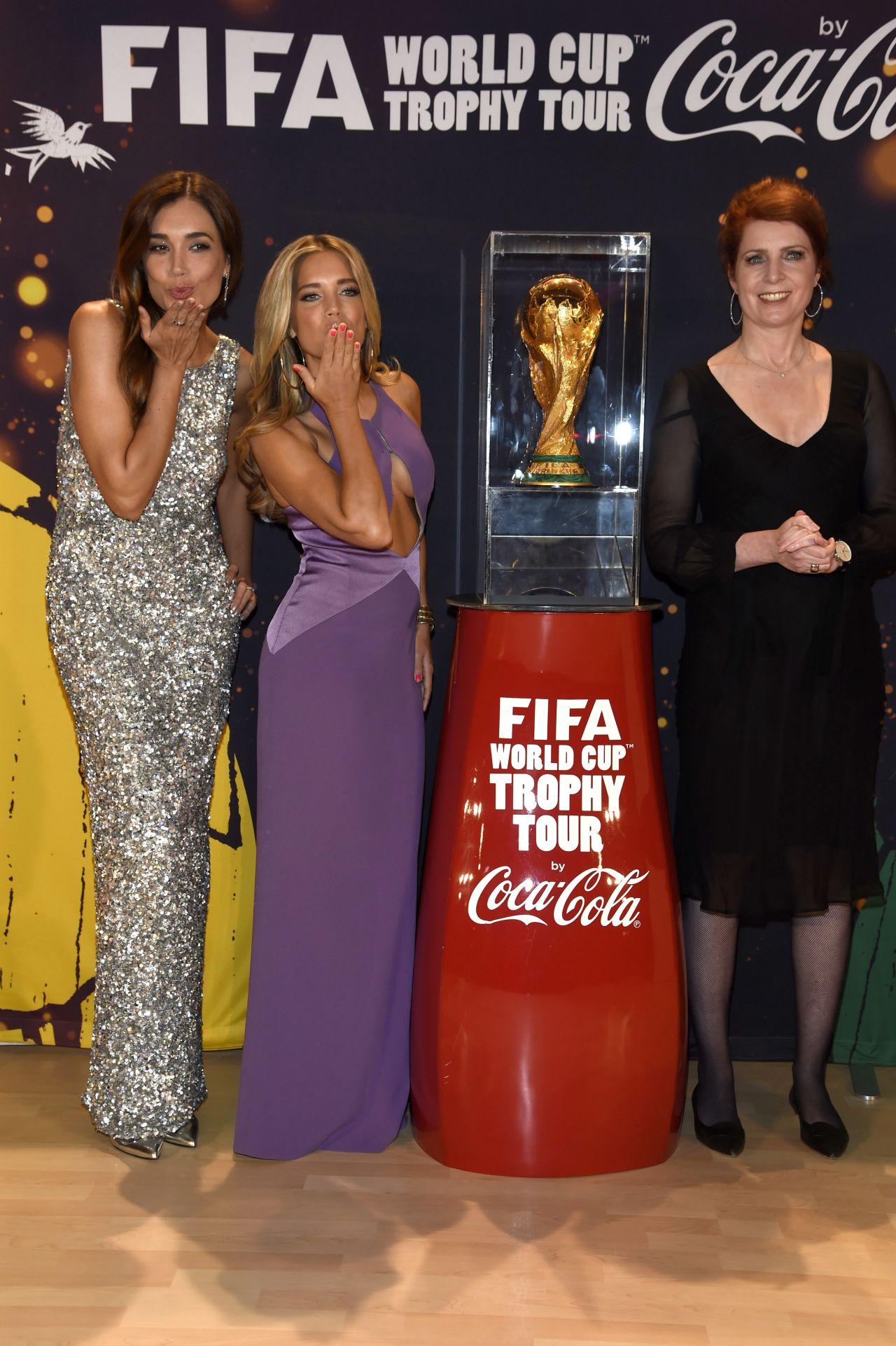 Uschi Glas - DLDwomen Conference 2011 - Women's World Cup ... |World Cup Night