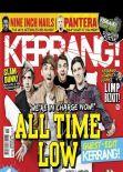 Taylor Momsen - Kerrang! Magazine (UK) - March 2014 Issue