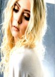 Taylor Momsen - MyRock Magazine (France) - March 2014 Issue