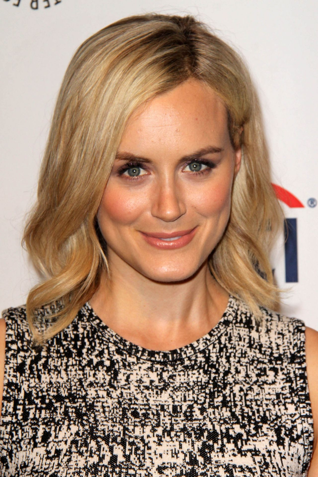 Taylor Schilling - Paley Fest 2014 - Orange Is The New Black