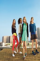 Taylor Swift – Keds Spring 2014 Ad Campaign