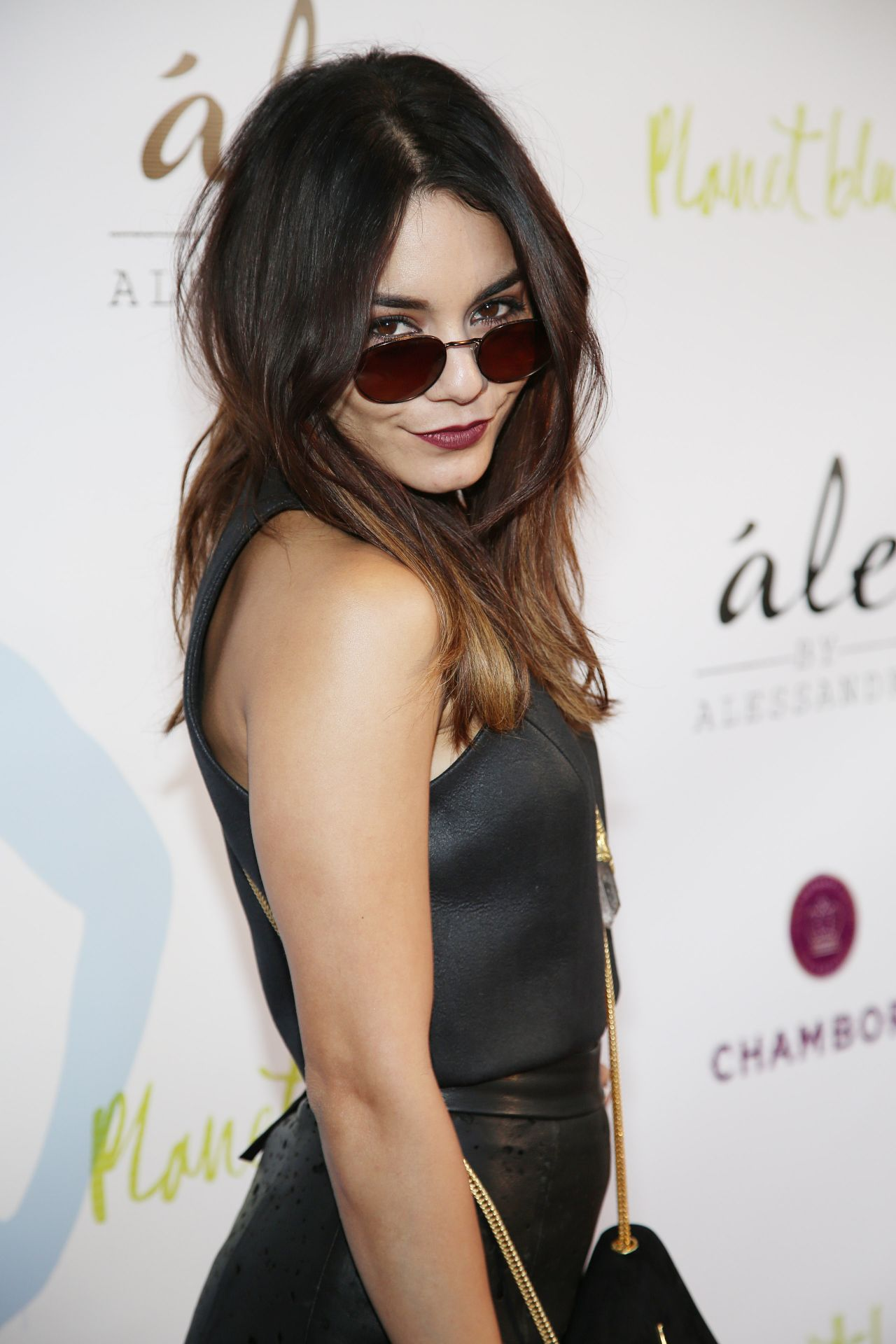Vanessa Hudgens – Ale by Alessandra Launch Event in Beverly Hills