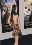 Vanessa Hudgens Legs Collection Pictures