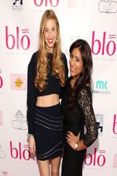 Whitney Port - Blo Blow Dry Bar Opening In Washington D.C - March 2014